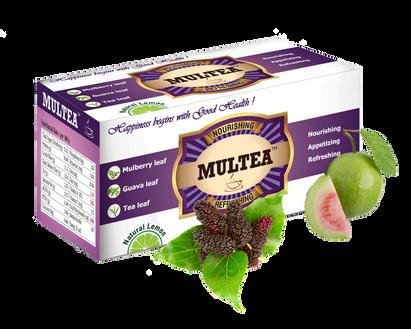 Multea box combined
