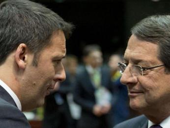 La mossa capolavoro.. Sarà anche un bullo, ma Matteo Renzi ha salvato per la seconda volta l'Italia