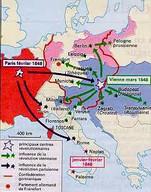 Marzo 1848 - Europa, primavera delle nazioni: le V giornate di Milano