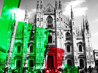 I grafici che mostrano perchè l'Italia è così importante per l'Europa.