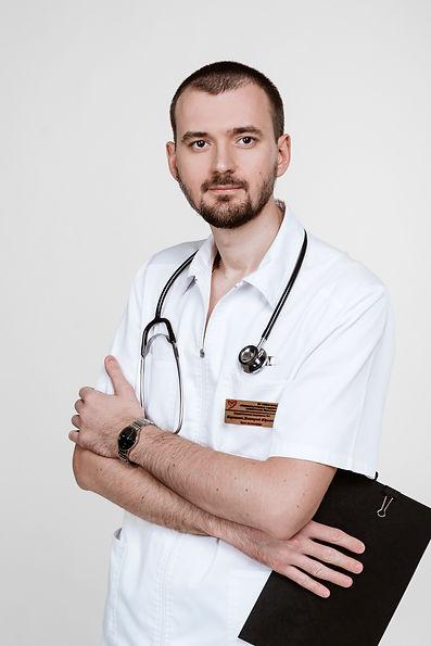 Сосудистый хирург Нижневартовск