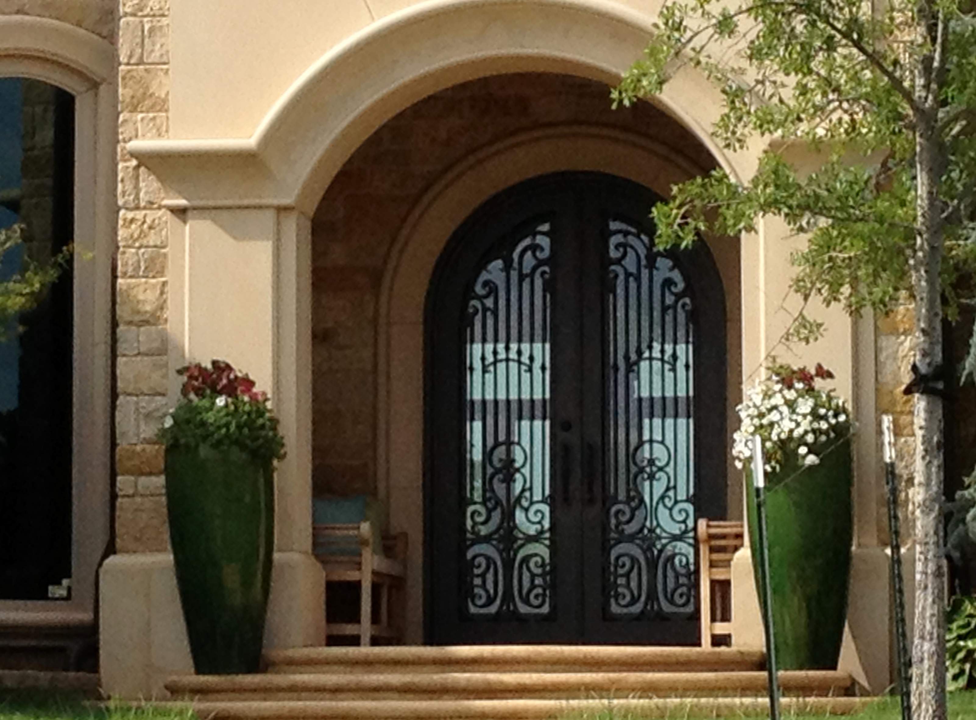 Closeup Dawson Iron Door.JPG