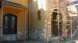 Grunburg Iron Door 3