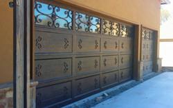 Grunburg Garage Doors