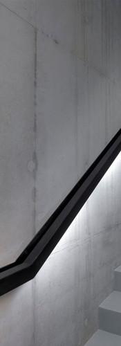 Indoor Handrail Lighting