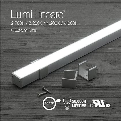 "Lumi Lineare 12"" to 60"""