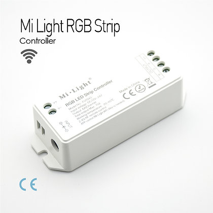 Mi Light Smart RGB Receiver