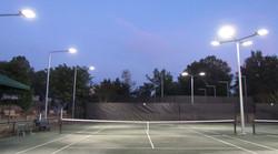 outdoor tennis court-2