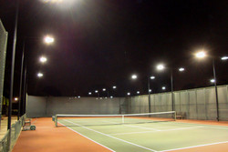 outdoor tennis court-7