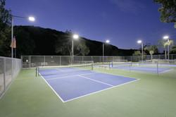outdoor tennis court-4