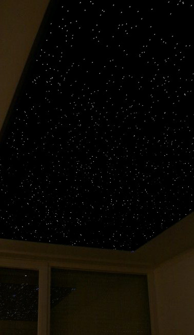 Starry Sky Ceiling Lighting