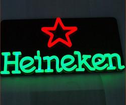 LED Neon Letter Sign