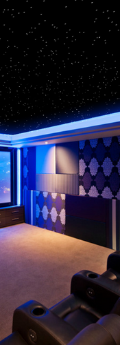 Starry Sky Ceiling Lighting