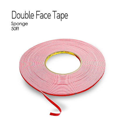 Double Face Tape 50ft