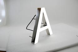 Lumi Letter Epoxy