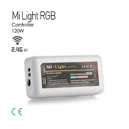 Mi Light RGB Receiver