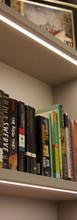 Bookcase Lighting