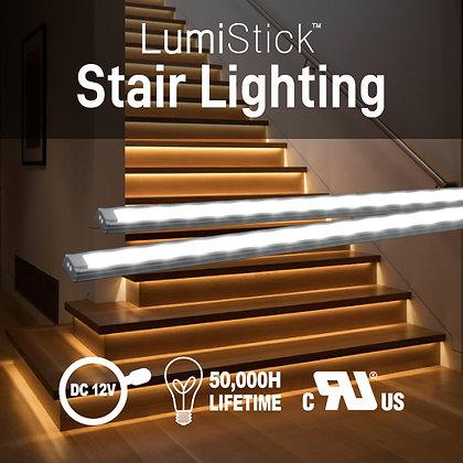 Lumi Stick Slim S1 Stair Lighting Indoor