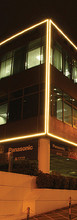 Building Exterior Lighting