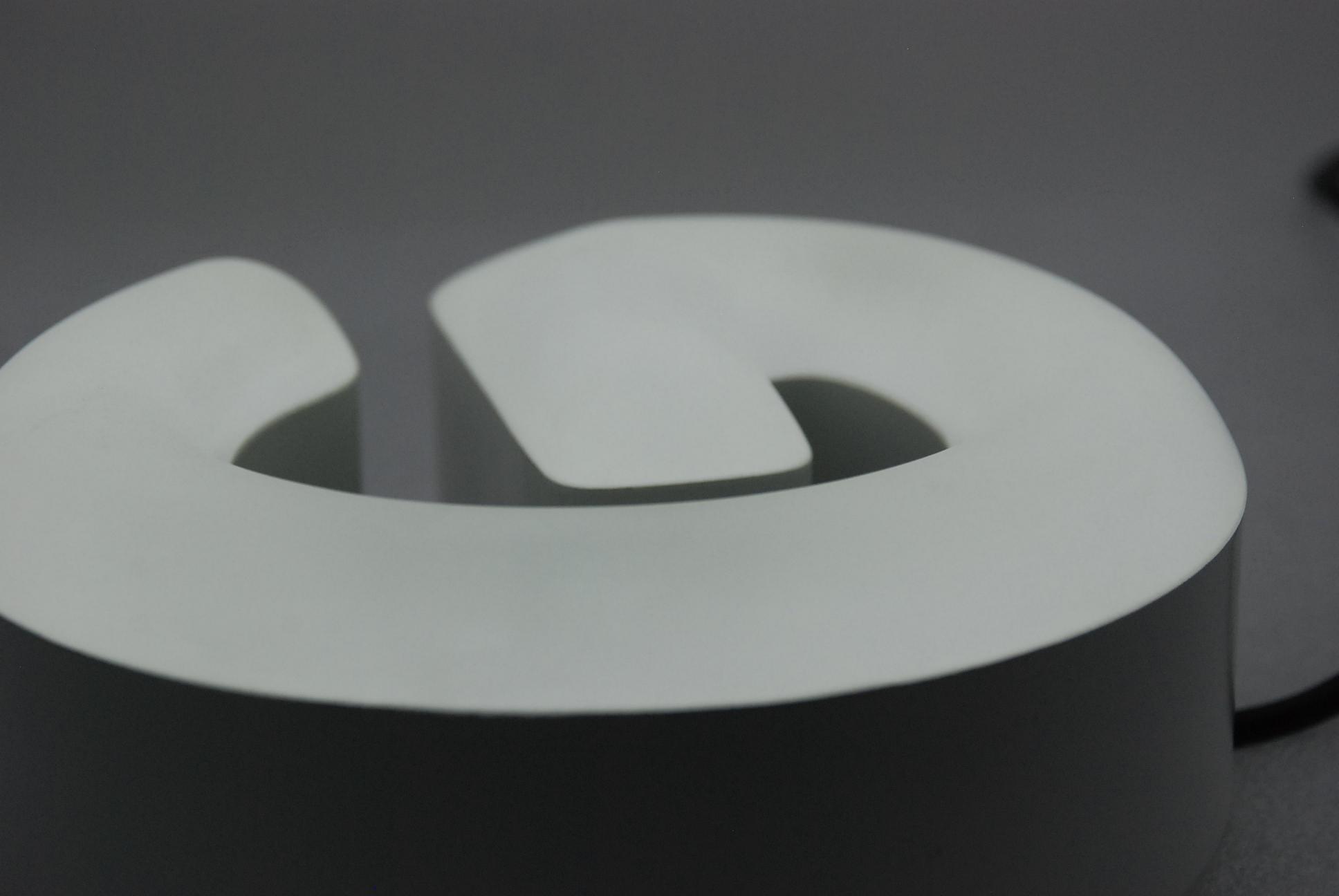 Lumi Letter 3D