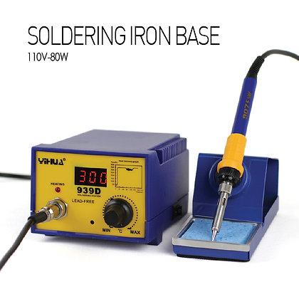 Soldering Iron Base