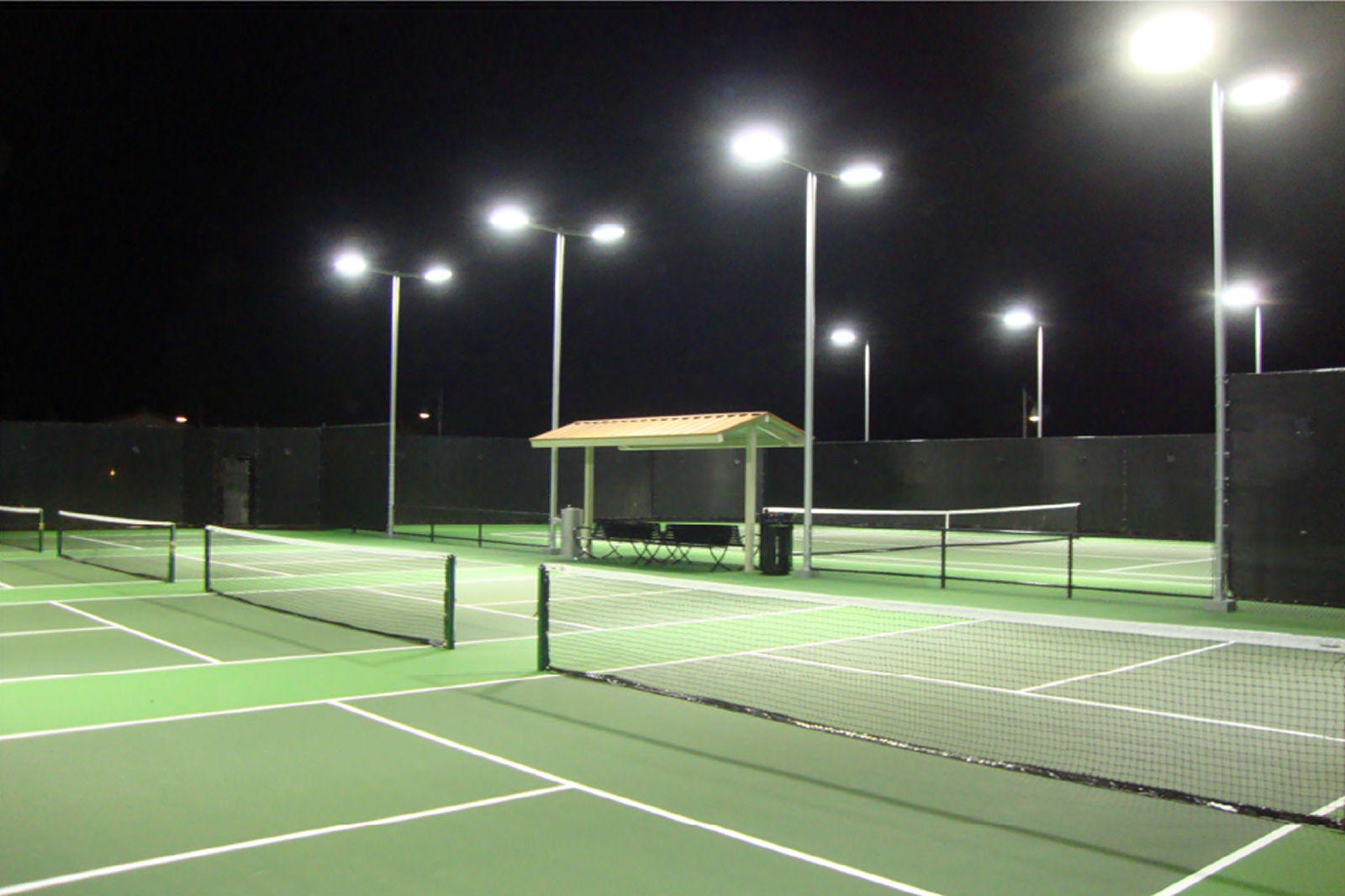 outdoor tennis court-5