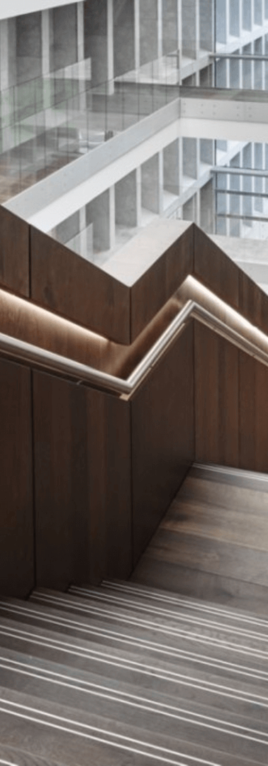 Indoor Handrail Lighting