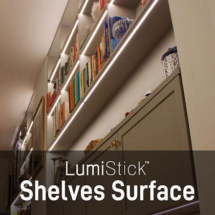 Lumi Stick Shelves Surface Lighting