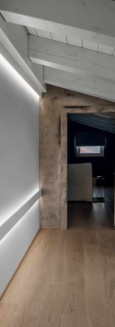 Indoor Wall Lighting