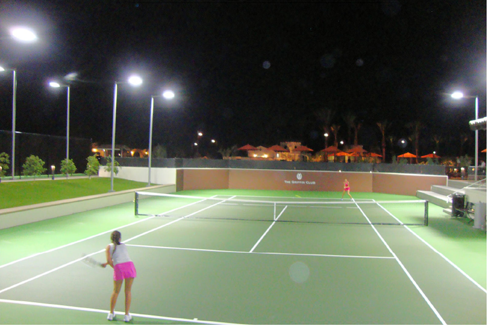 outdoor tennis court-6