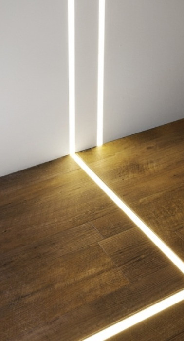 Floor Lighting