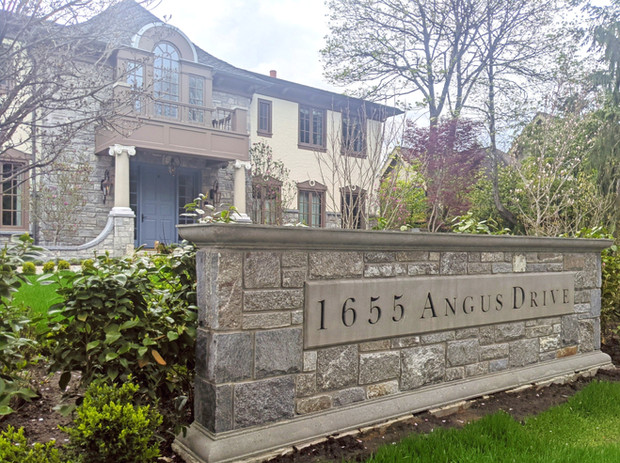 1655 Angus Drive