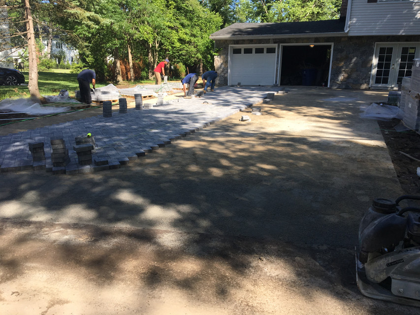 Experienced Crew Four Brothers Landscape Inc United States