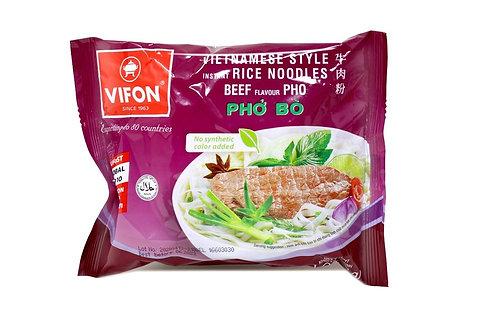 Vifon Beef Bag