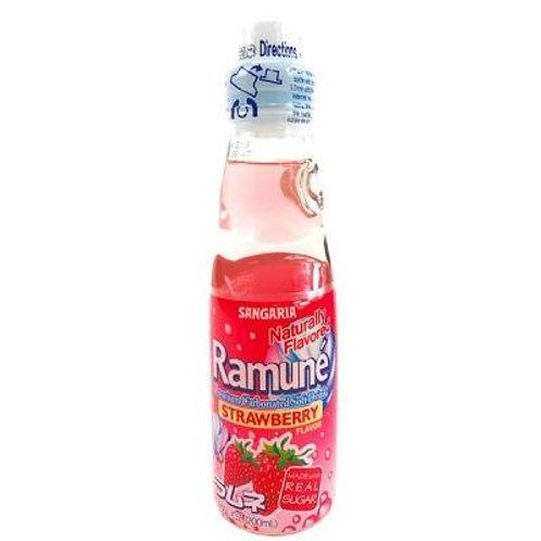 Sangaria Ramune - Strawberry