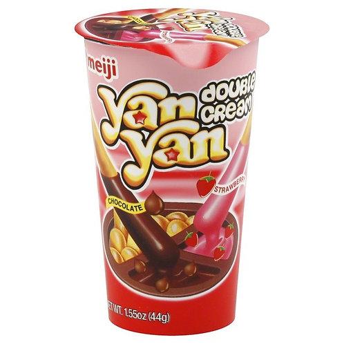 Yan Yan Double Creme