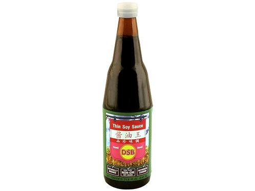 DSB thin soy sauce