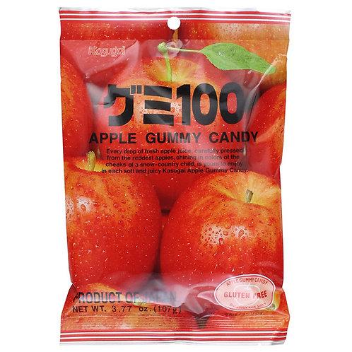 Apple Gummy Candy