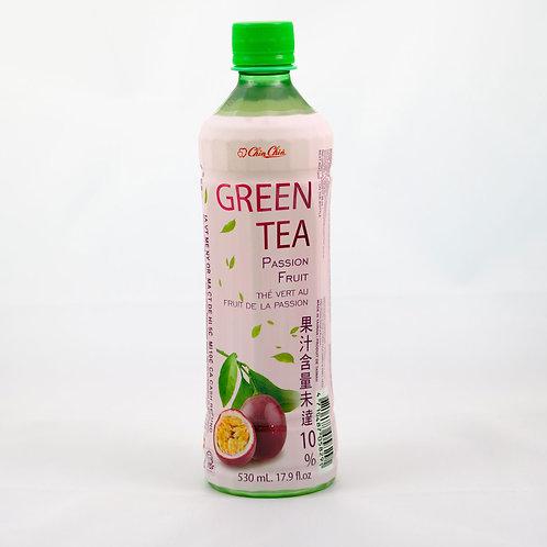 Chin Chin Green Tea
