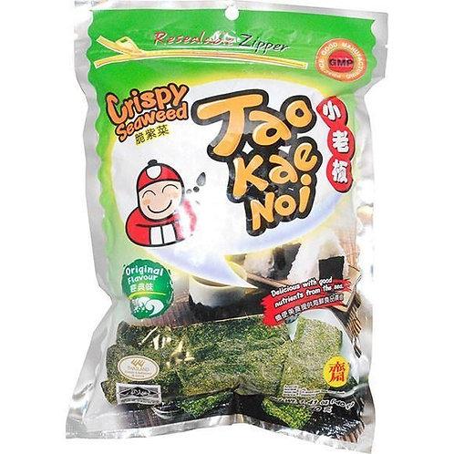 TKN Crispy Seaweed - Original