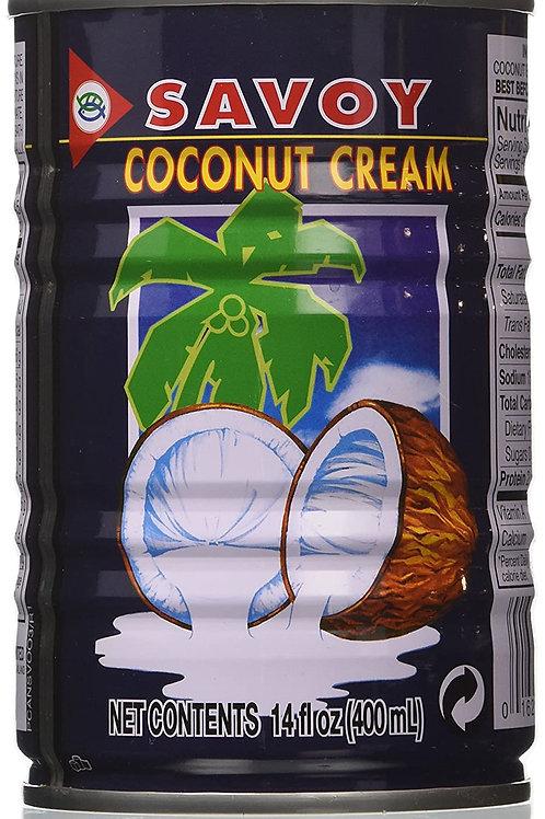 Savoy Coco Cream