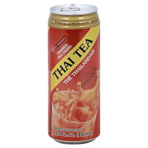 Taste Nirvana Thai Tea 16.2 oz