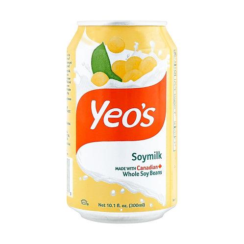 Yeo's Soymilk