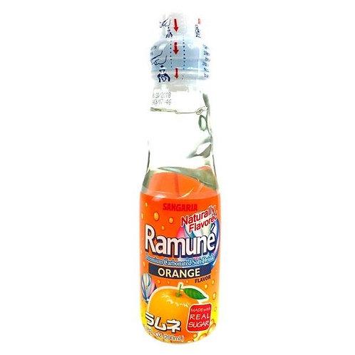 Sangaria Ramune - Orange