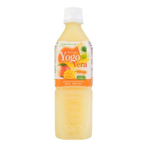 Yogo Vera Mango