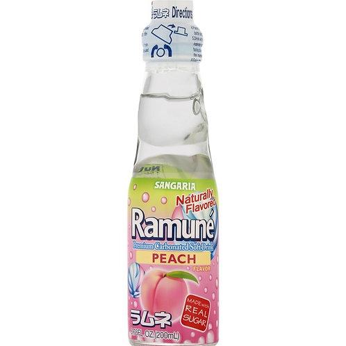 Sangaria Ramune - Peach