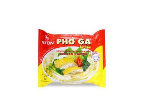 Vifon Chicken Bag