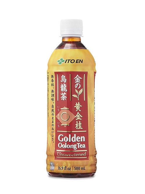 Ito En Golden Oolong Tea