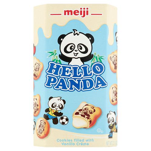 Hello Panda Vanilla Creme