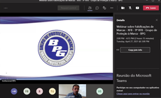 BPG holds webinar on Brands Counterfeiting to Federal Revenue.